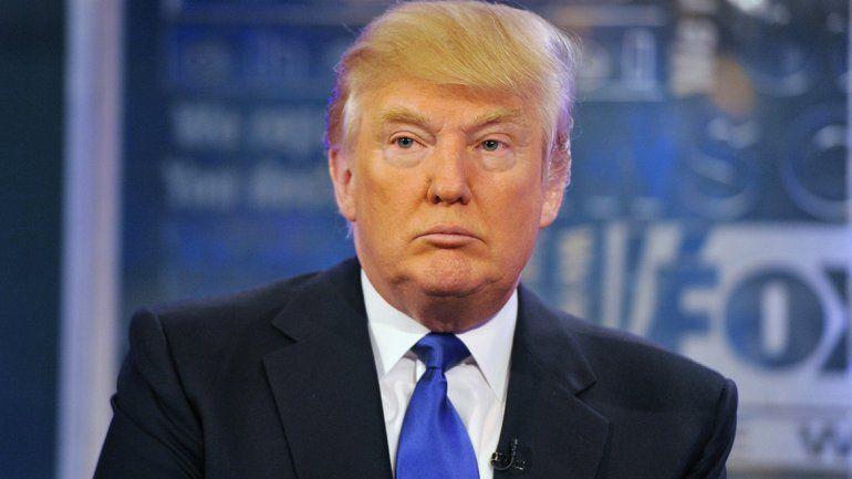 Donald Trump perdió caudal de votos entre los independientes.