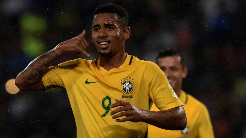 El carioca sigue su racha ganadora. Ahora