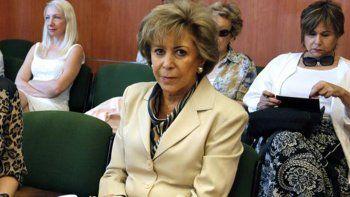 A los 74 años murió María Julia Alsogaray