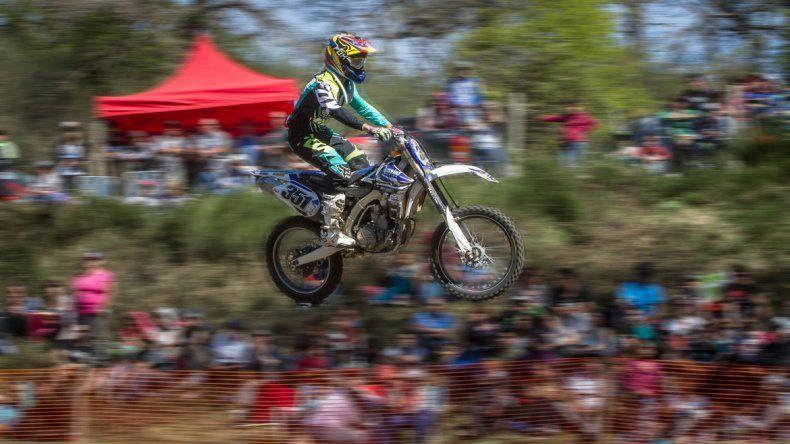 Reviví la 5ta fecha del Patagónico de Motocross en San Martín de los Andes