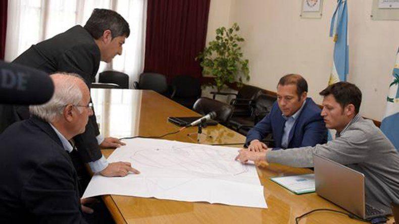 Gutiérrez: La producción es uno de los pilares del progreso económico