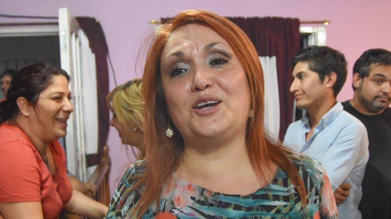 Marisa Torres: Gallia debería estar siendo investigado y juzgado.