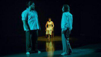Invisibles: una escena comprometida