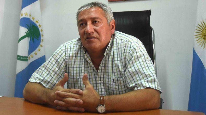 Víctor Carcar
