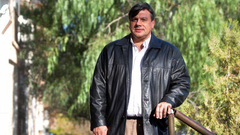 Gustavo Iril fue el impulsor del juicio político al intendente.