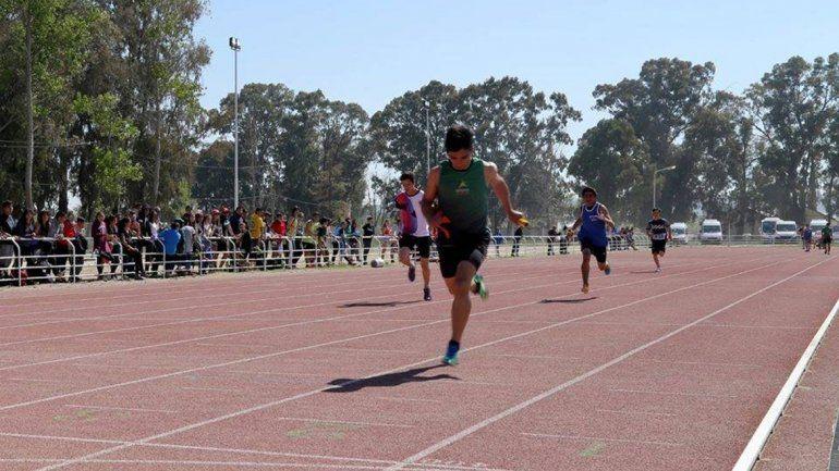 La pista de la Ciudad Deportiva tendrá a los mejores cadetes del país.
