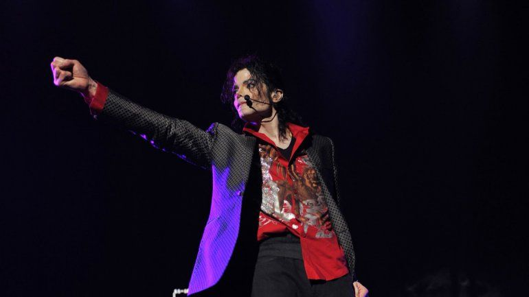 La publicación aseguró que Jackson alcanzó una cifra récord.