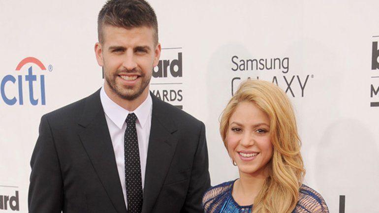 Shakira decidió mudarse a Barcelona para estar cerca de Piqué.
