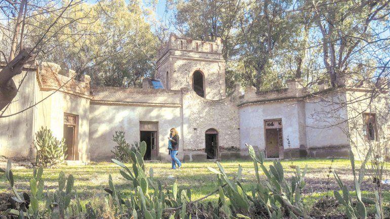 La Torre Talero es el único monumento histórico nacional de la ciudad.