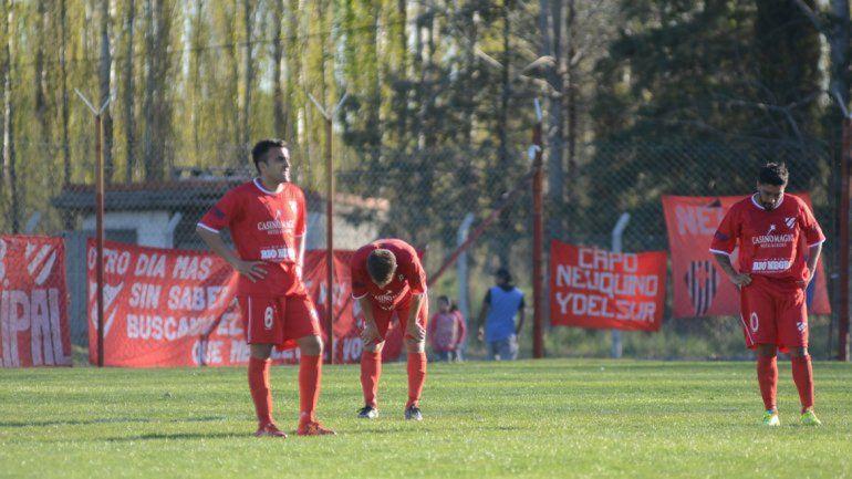 Independiente ya perdió 2 en La Chacra y buscará volver a sonreír donde fue implacable el torneo pasado.