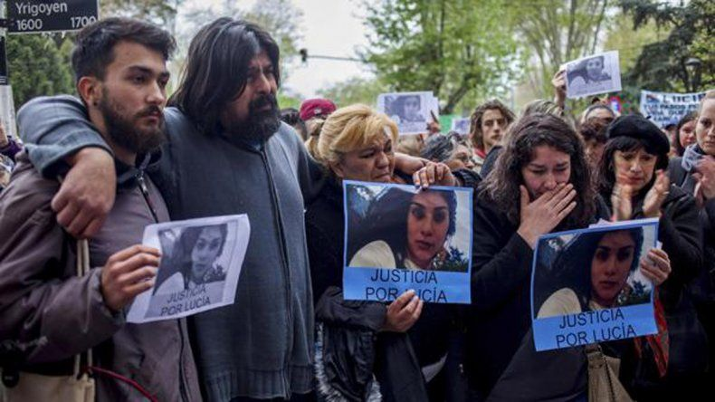 Caso Lucía Pérez: despidieron a un funcionario porque asumió como abogado de un acusado