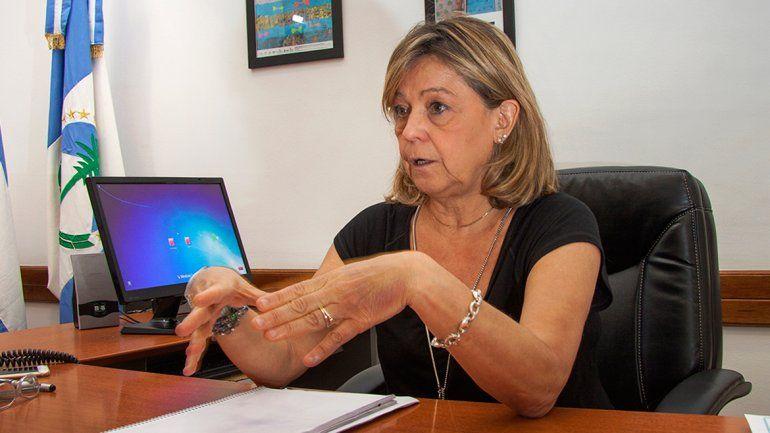 Storioni habló de la amenaza de un desconocido contra alumnos del CPEM 49.