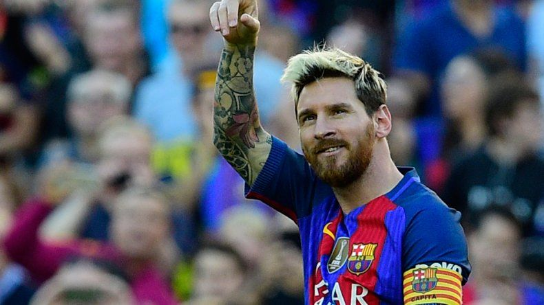 Volvió Messi con gol, en un sábado albiceleste