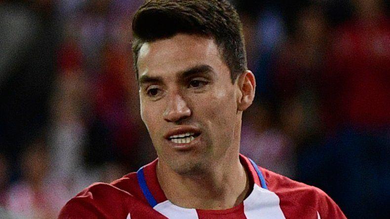 Dos que la rompieron: Dybala en la Juve y Nico Gaitán en el Atlético.