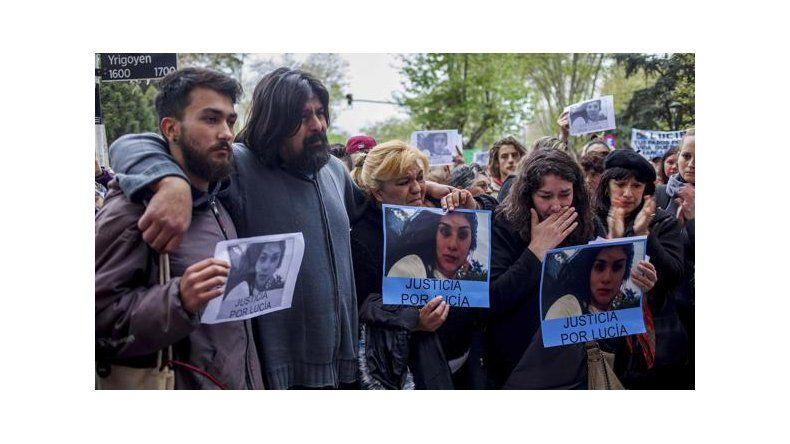 Detuvieron al tercer implicado en el asesinato de Lucía Pérez