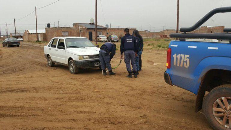 Justicia por mano propia: vecinos golpearon a un ladrón y lo entregaron a la Policía