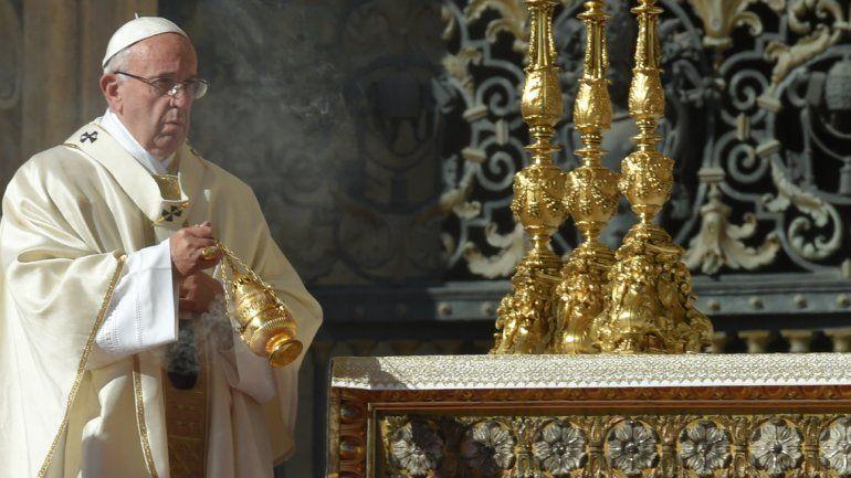 Es el primer argentino en ser canonizado.