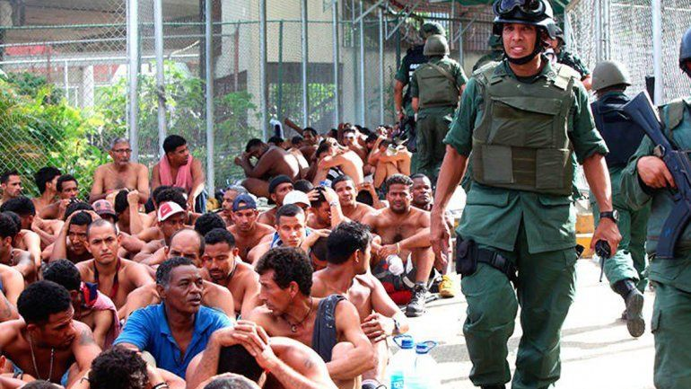 Murieron 25 presos en enfrentamientos en una cárcel de Brasil