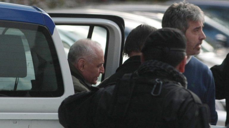 Tras 44 años preso, Robledo Puch podría quedar libre