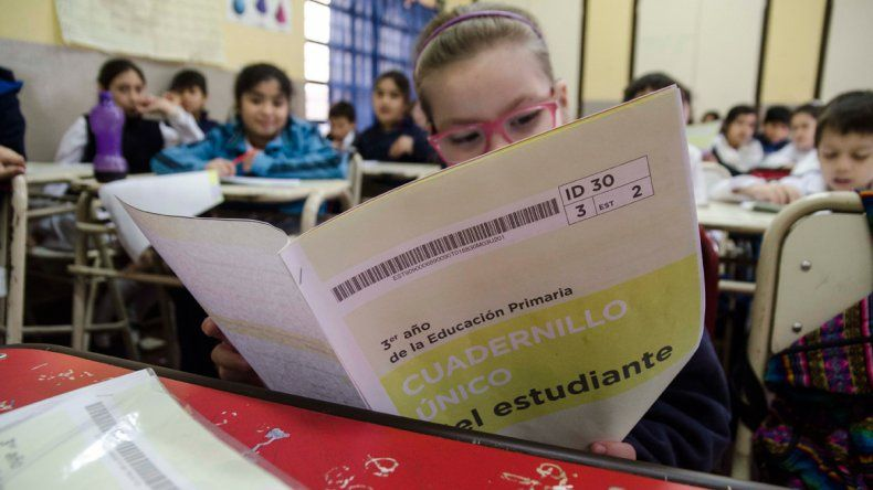 La prueba se hizo para medir los conocimientos de Matemática