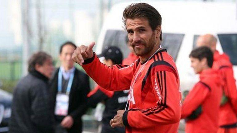 Ponzio dijo que el gol de Patronato fue por un error de River.