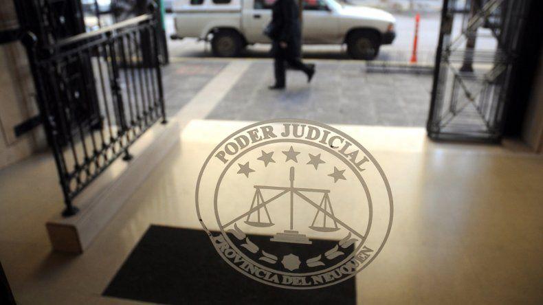 El TSJ sumarió al juez civil denunciado de acoso