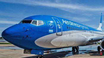 con 365 obtene descuentos para tus viajes con aerolineas argentinas