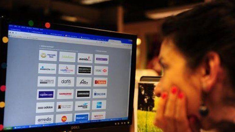 Más de dos millones de argentinos visitaron el Cyber Monday