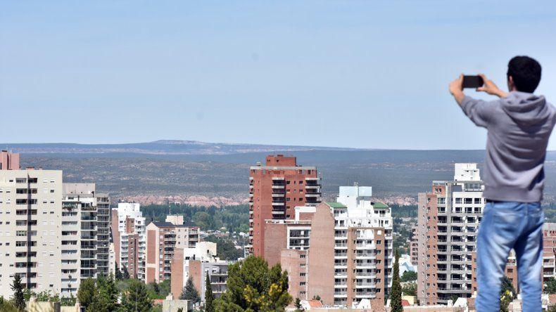 El turismo ocupó el 43% de la hotelería que tiene la ciudad