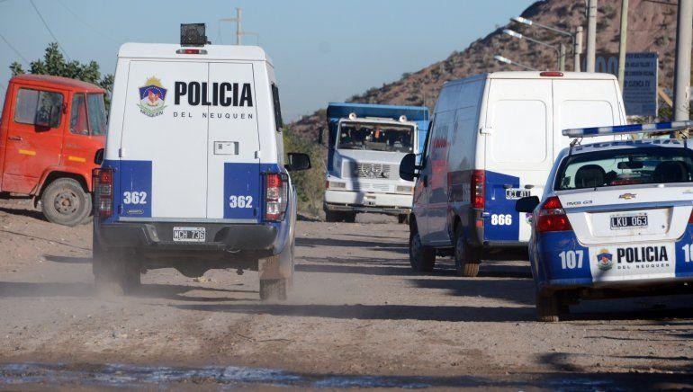 Detuvieron a tres prófugos de la Justicia: uno de ellos tiene una causa por homicidio agravado