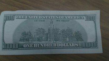 el dolar subio seis centavos, se vendio a 16,19 y marco otro record