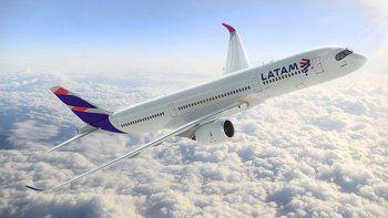 LATAM podrá volar desde el interior a países limítrofes