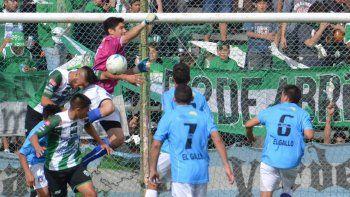 Un día negro para los regionales en el Federal B. A Rincón se lo empataron al final y no pudo clasificar, y Alianza se quedó a un gol de ir a un desempate.