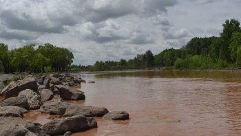 mas preocupacion por la contaminacion de los rios