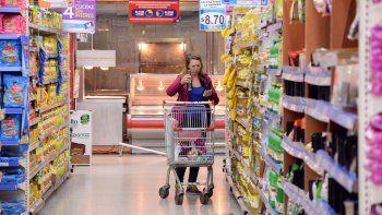 La inflación fue 5 veces mayor que en toda Latinoamérica