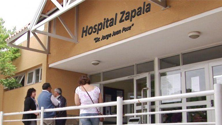 Tras el brote, Zapala restringe la circulación y refuerza los controles