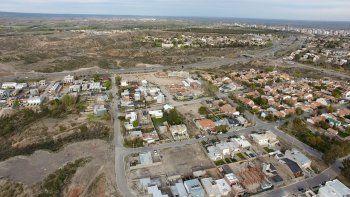 En el barrio, que agrupa once sectores, se detectaron 200 tomas vip.