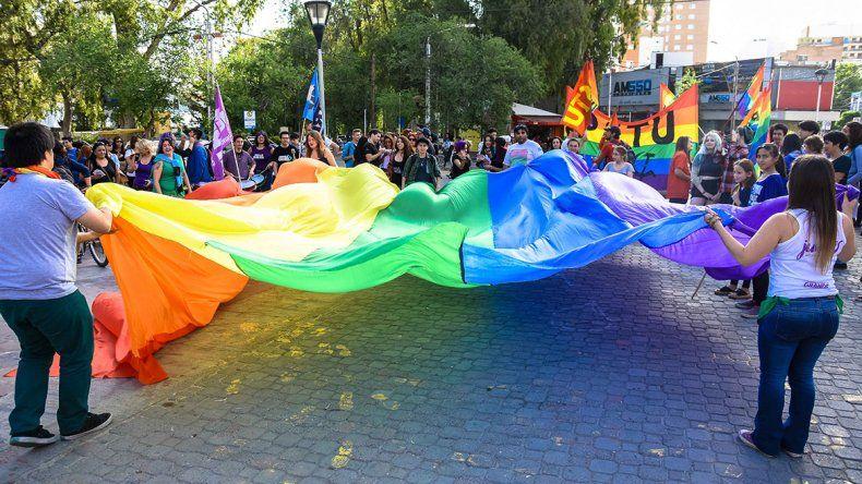 Estas son las actividades en Neuquén por el Día del Orgullo