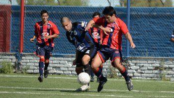 San Lorenzo dio la sorpresa en la ida y va por los cuartos contra Rincón.