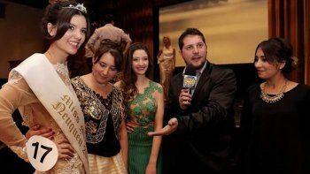 La polémica por la Miss Mundo mamá generó el debate provincial.