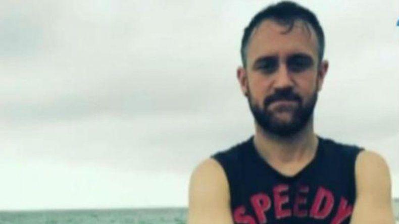 Apareció golpeado e internado el argentino desaparecido en Brasil