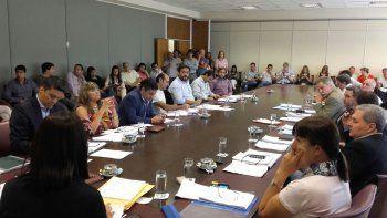 el mpn consiguio los votos para la reforma electoral