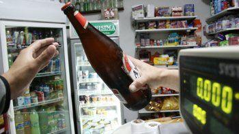 Gente con síntomas de ebriedad ya no podrá comprar alcohol.