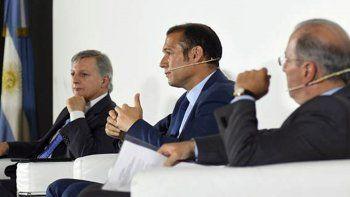 gutierrez confia en la firma del acuerdo federal energetico