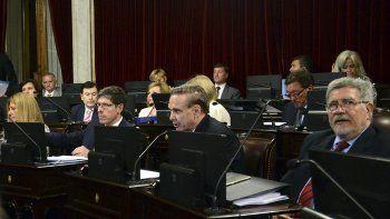 aprobaron por mayoria la ley de presupuesto 2017