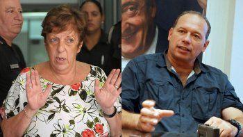 el fiscal denuncio a berni y a la ex fiscal fein