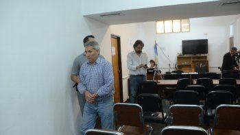 villa ceferino: el viudo fue acusado de femicidio y quedo preso