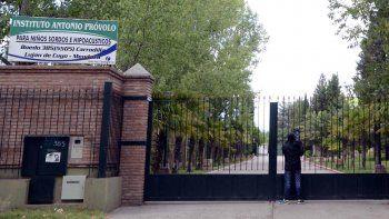 Es un nuevo escándalo sexual con un instituto religioso en Mendoza.