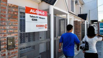 Los inquilinos comparten el pago del impuesto a los sellos con los propietarios del inmueble que alquilan.