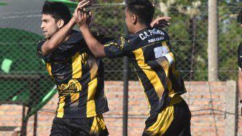 Centenario quiere pasar a las semifinales en Cutral Co.